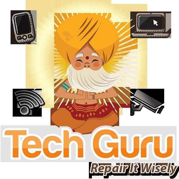 tech gouru service