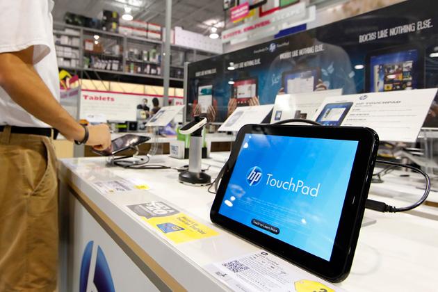 οδηγος αγορας tablet